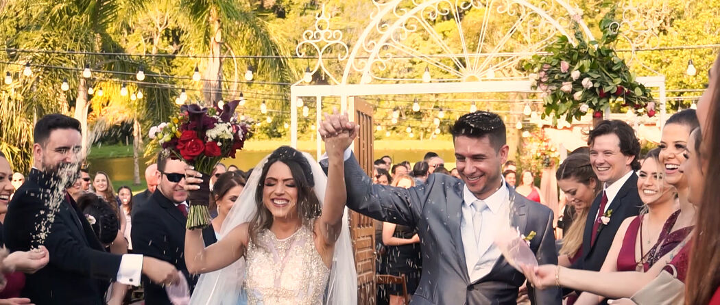 Latina wedding films