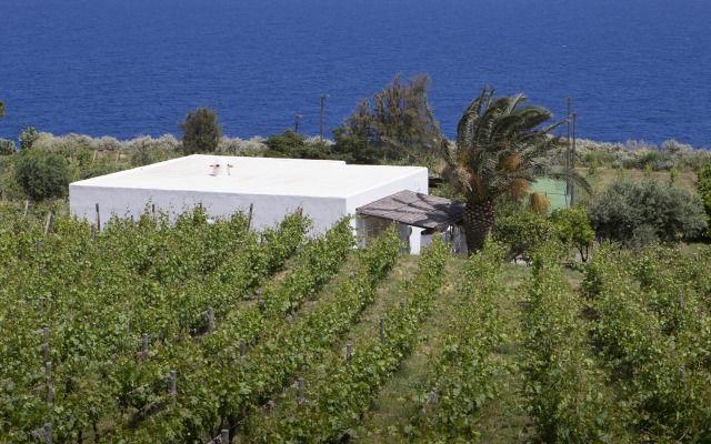 Capafaro Malvasia Resort
