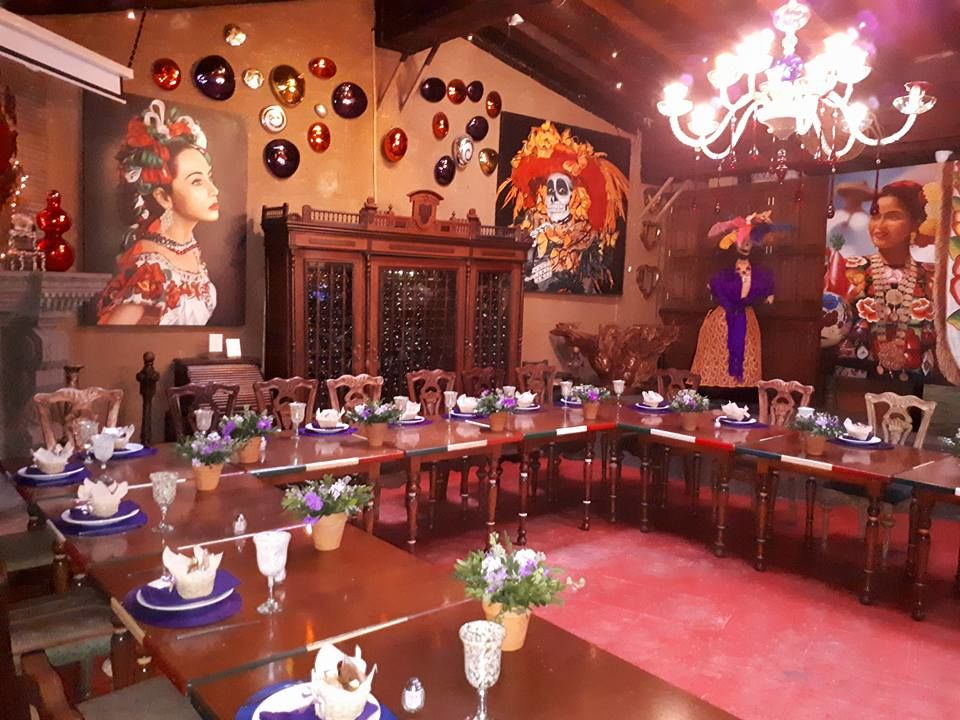 Restaurante San Miguelito