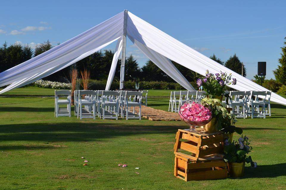 Centro de Eventos Villa Golf Laguna