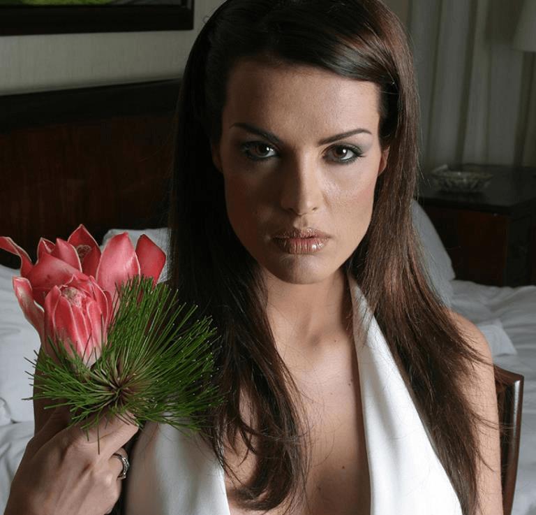 Tatiana Rodriguez Make Up