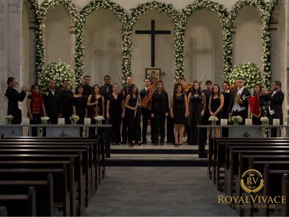 Royal Vivace Orquestra