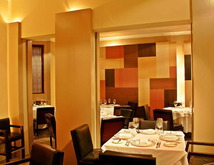 Astrid y Gastón Restaurante