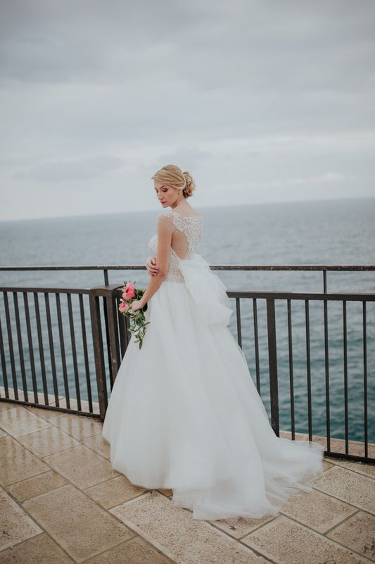Lucrezia Alta Moda Sposa