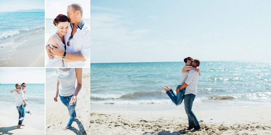 Verlobungsshooting Palma de Mallorca