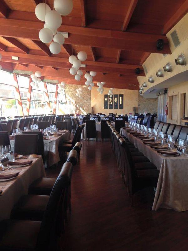 Restaurante Grijota Golf