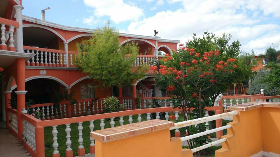 Hacienda Tres de Marzo en Nuevo León