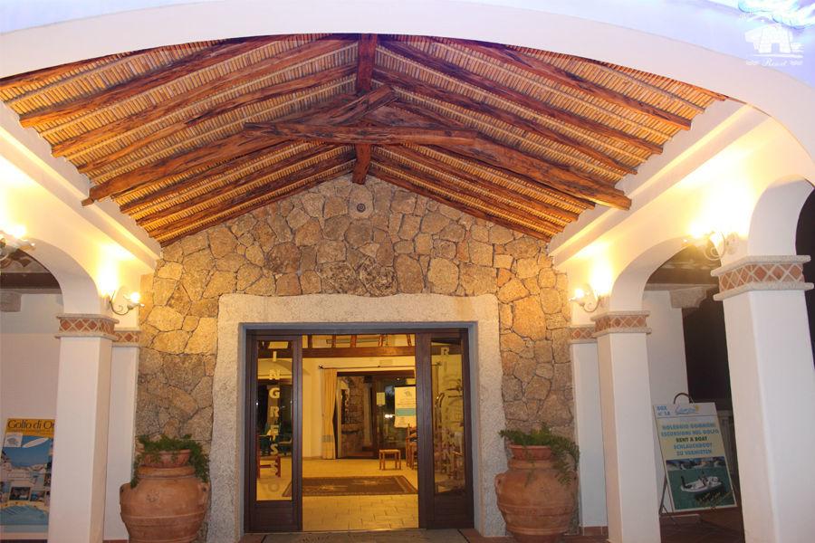 Resort Nuraghe Arvu