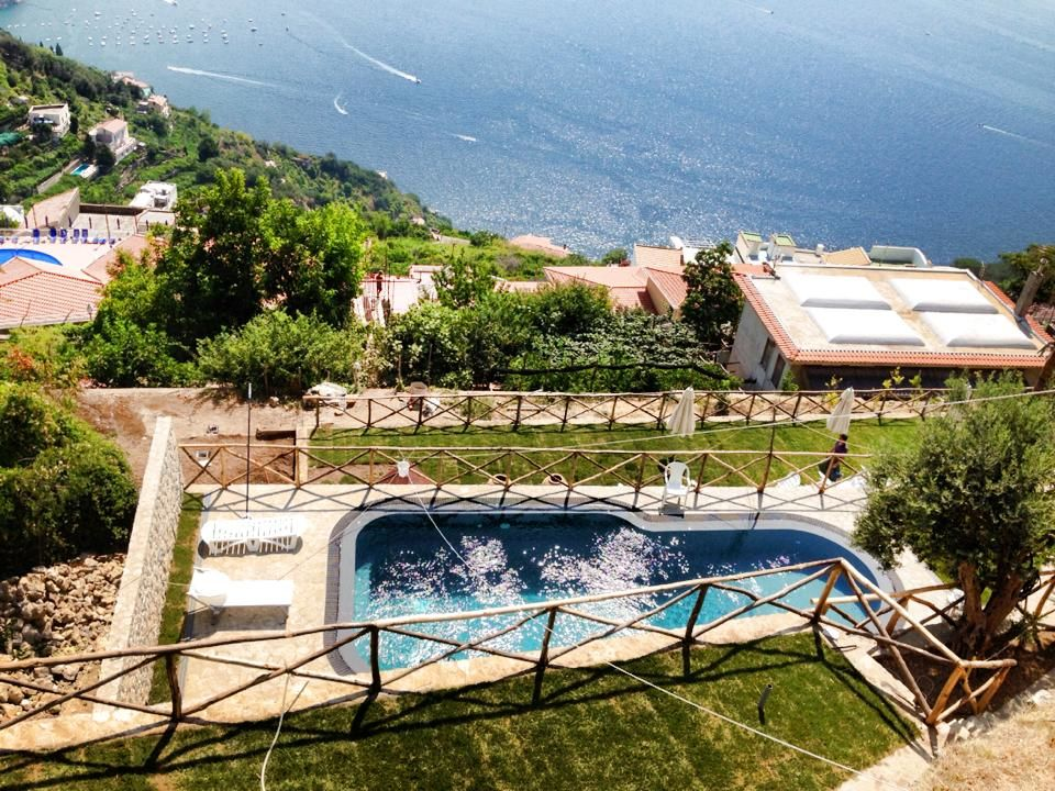 Hotel Ristorante Garden Ravello