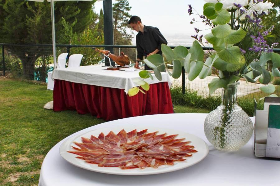 Ibagar Catering