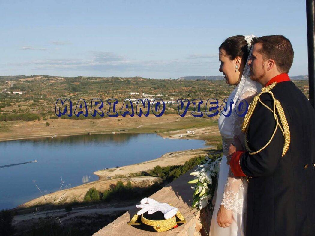 Mariano Viejo