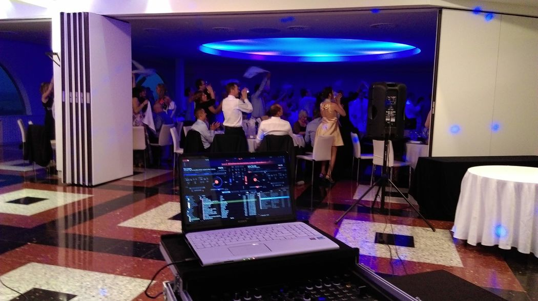 DJ Sants