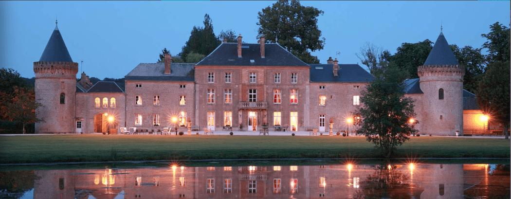 Le Château Du Faucon