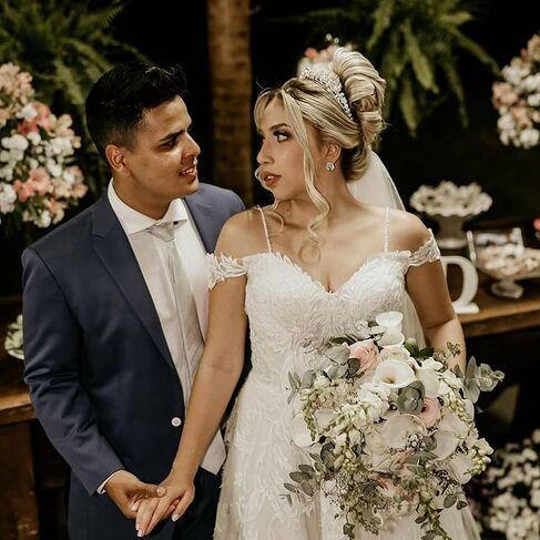 Miragem Noivas e Noivos