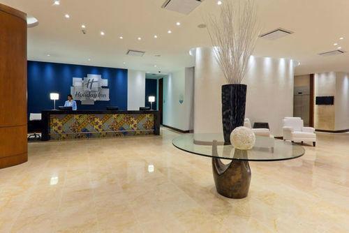 Lobby del Hotel Holiday Inn Cartagena Morros