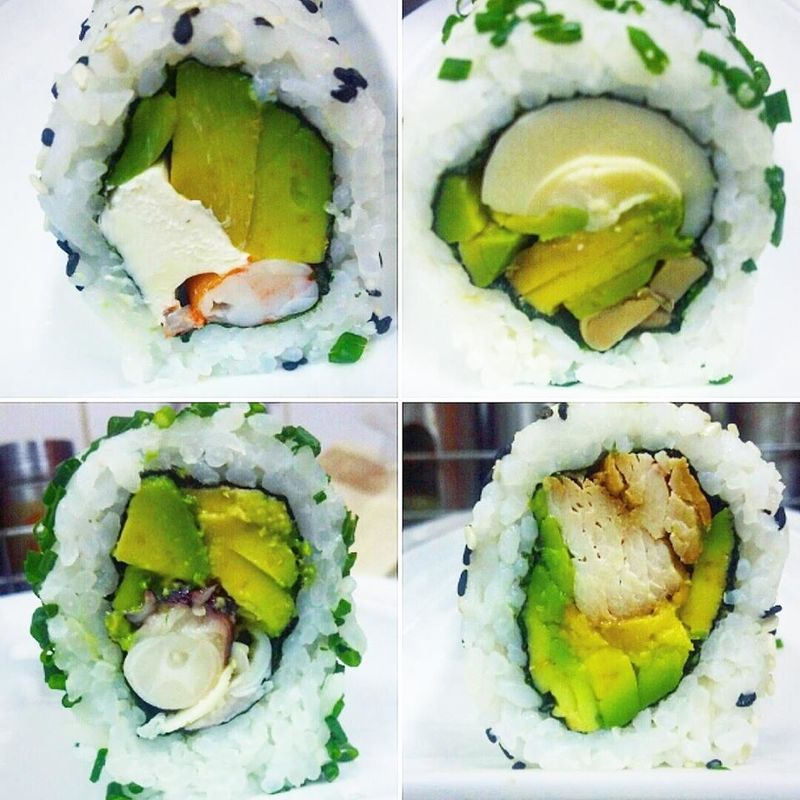 Ikiru Sushi Nikkei