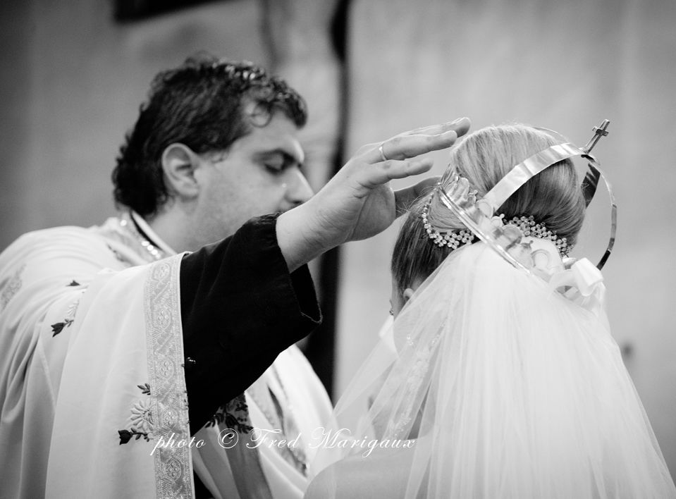 Vienne / Cérémonie Orthodoxe