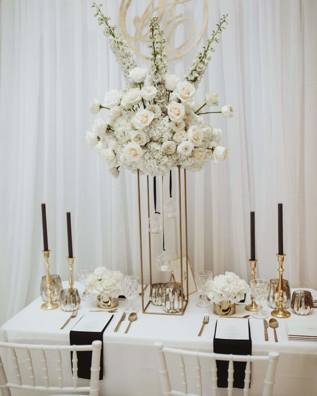 SweetEvents - Eventdesign