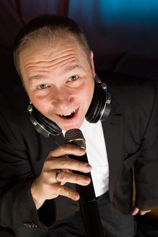 DJ Mark Kiss