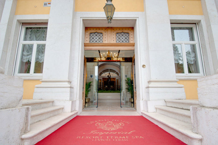 Imperial Grand Hotel Terme