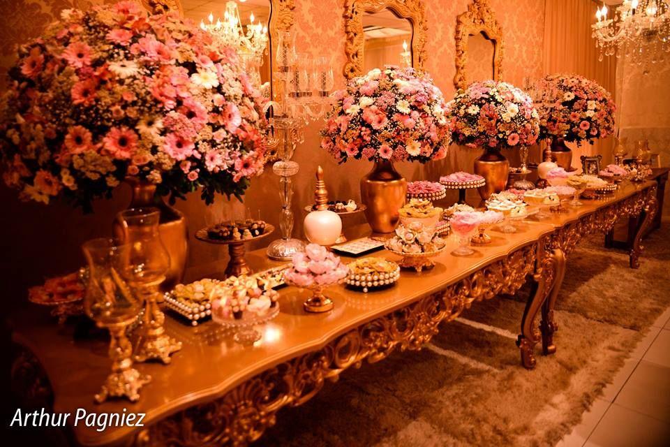 Inove Casa de Festas