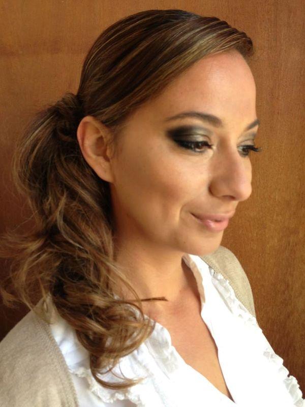 Daniela Reis Make Up Artist