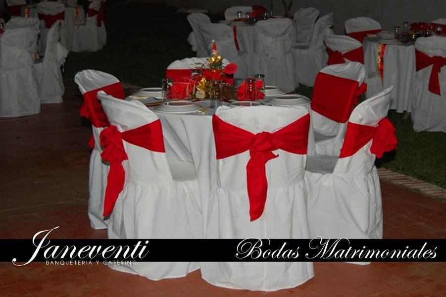 Janeventi Banquetería