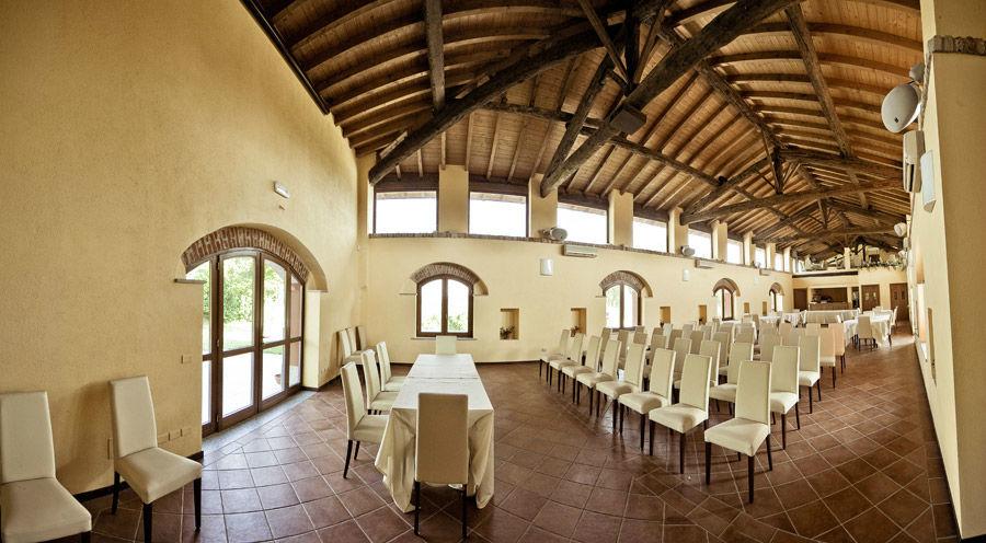 Casale San Vito