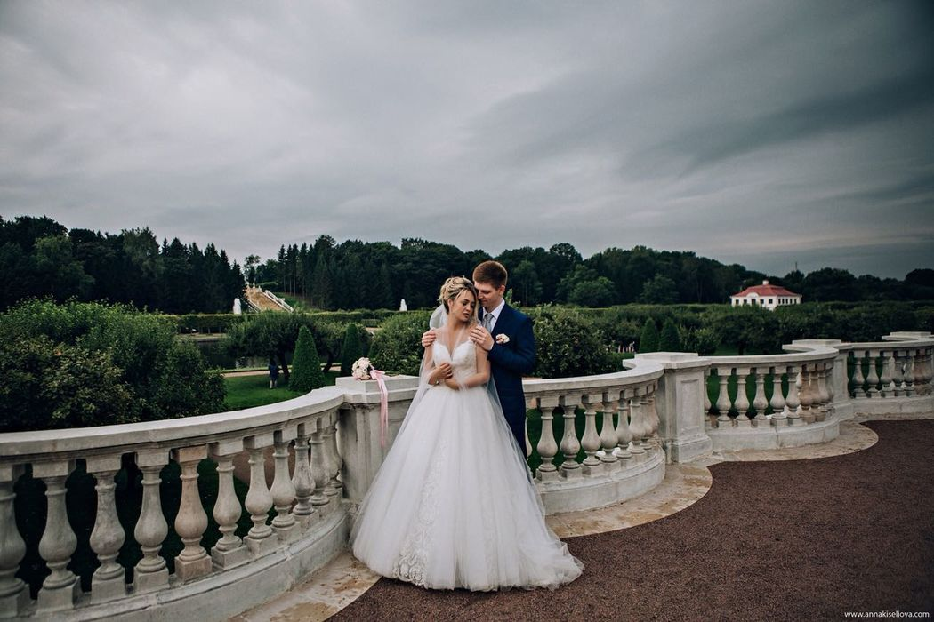 Свадебный салон Robe Blanche