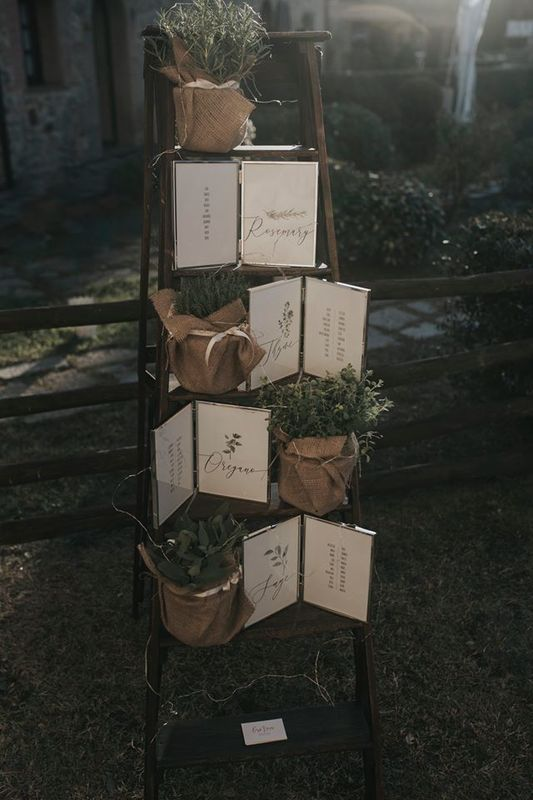 Oro Rosa Wedding