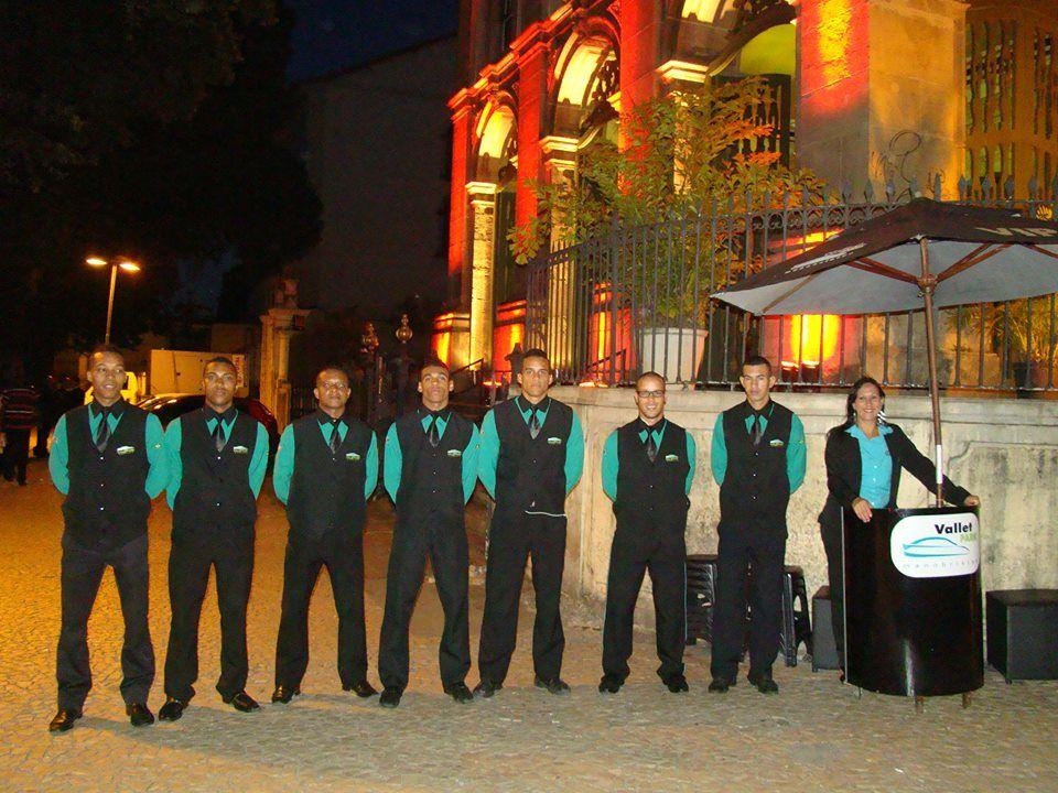 Vallet Park Manobristas