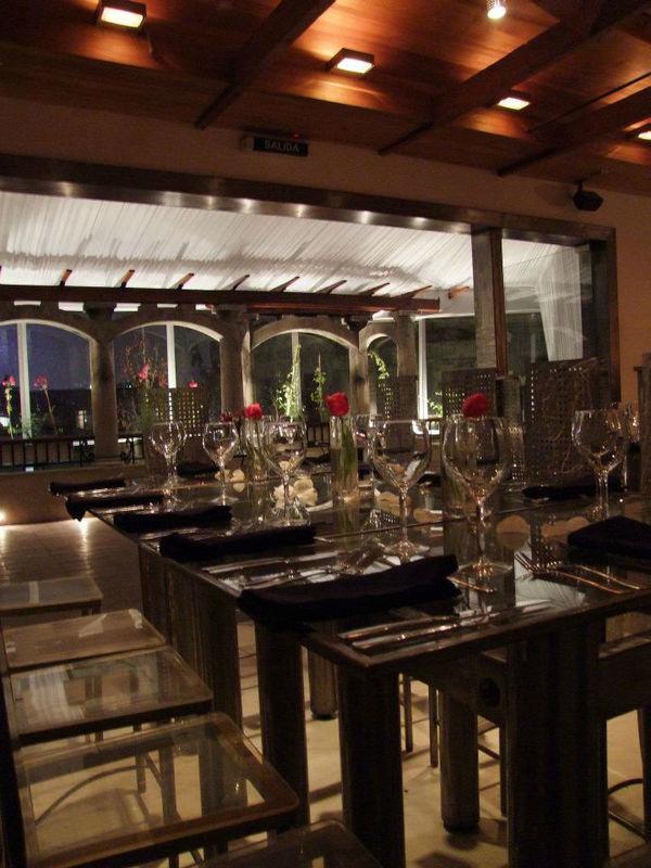 Restaurante Zully.