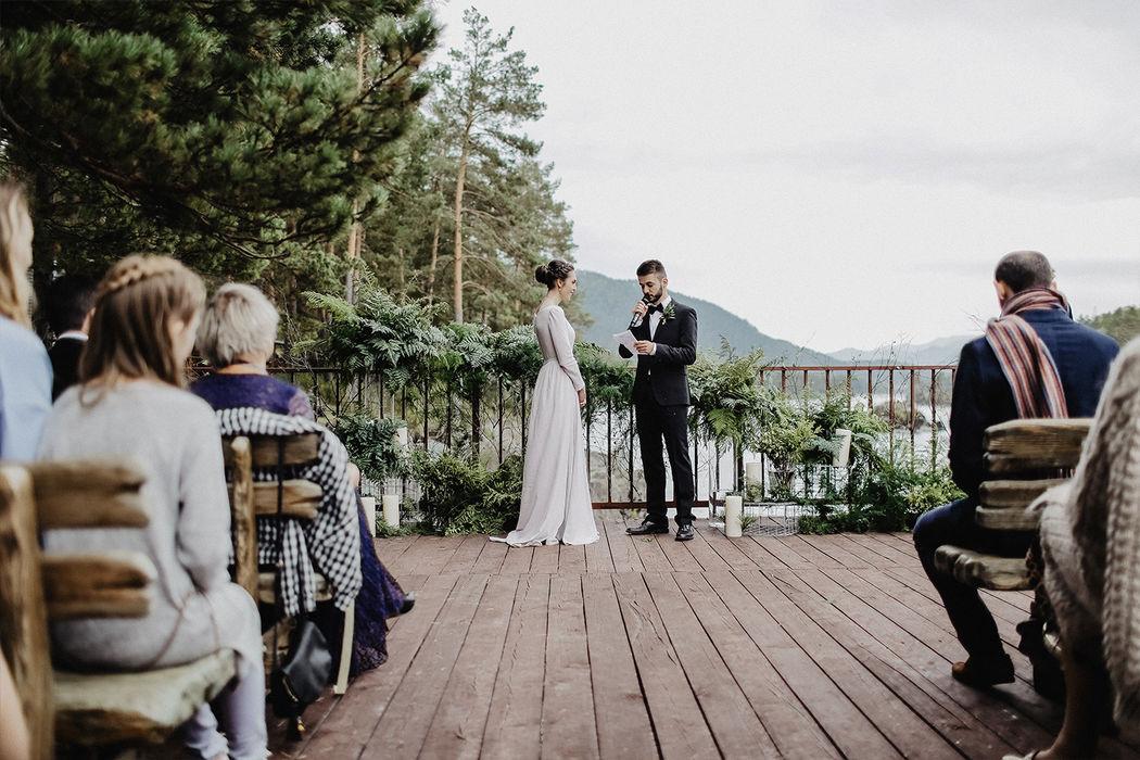 Свадебный фотограф Анастасия Черешнева