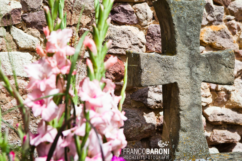 Beispiel: Liebevolle Detailfotos, Foto: Franco Baroni.