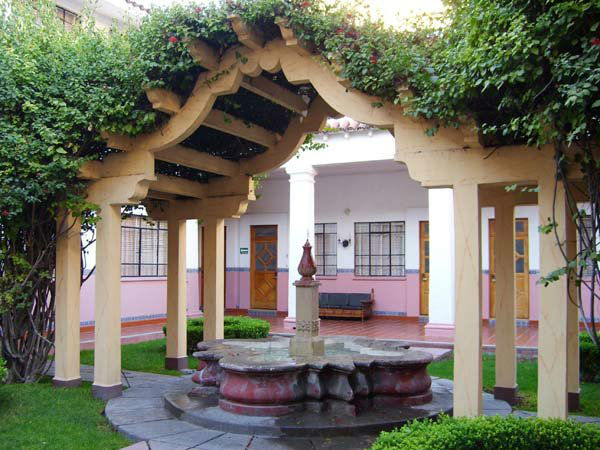 Gran Hotel México