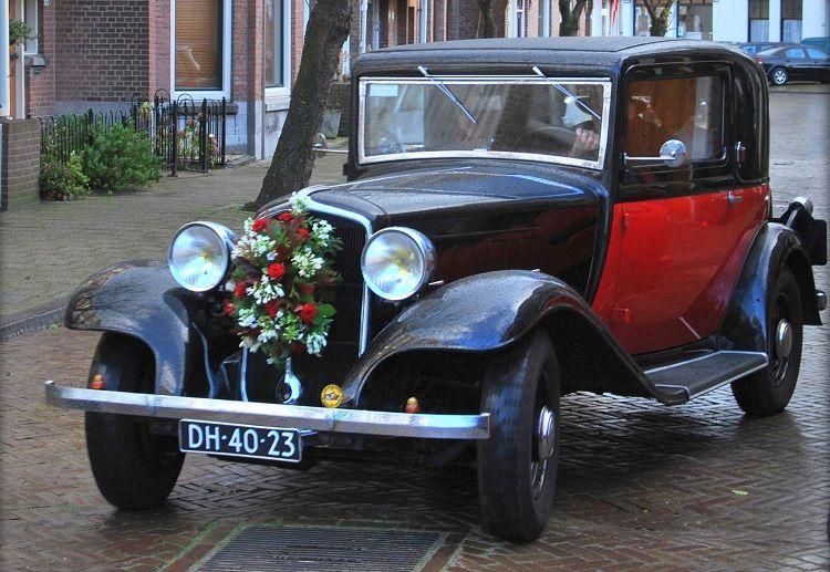 Klassieke-trouwauto.nl