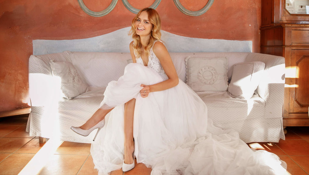 Le Spose di Amélie