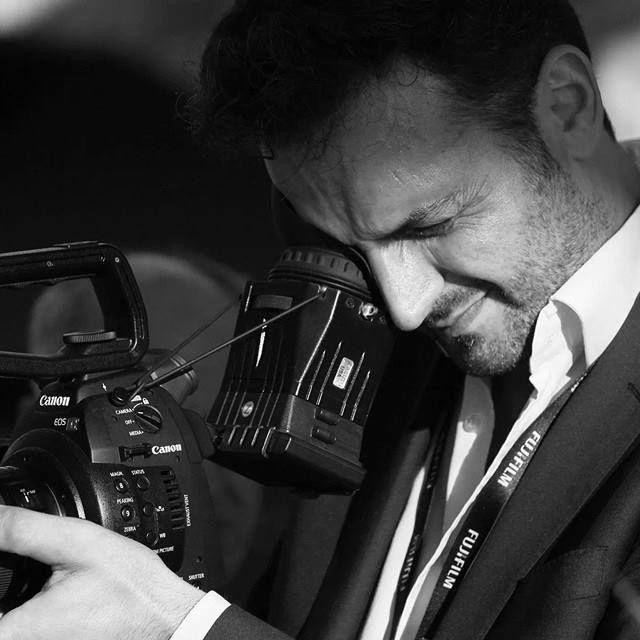 Bruno Parolisi Imagine Production