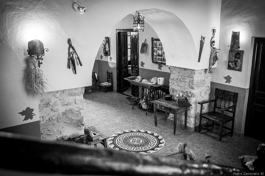 Casas de Luján