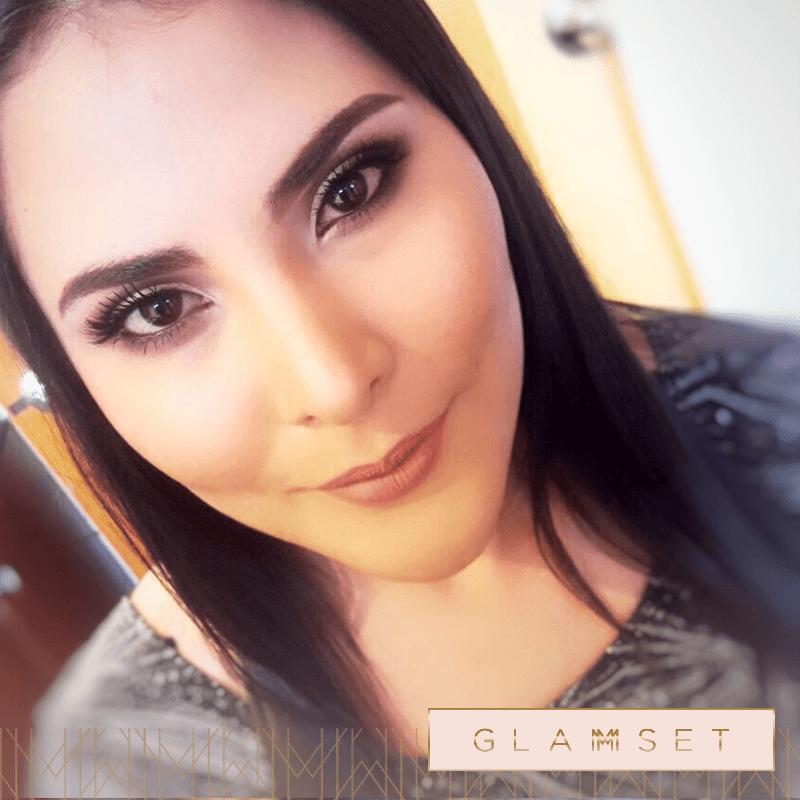 Glamset