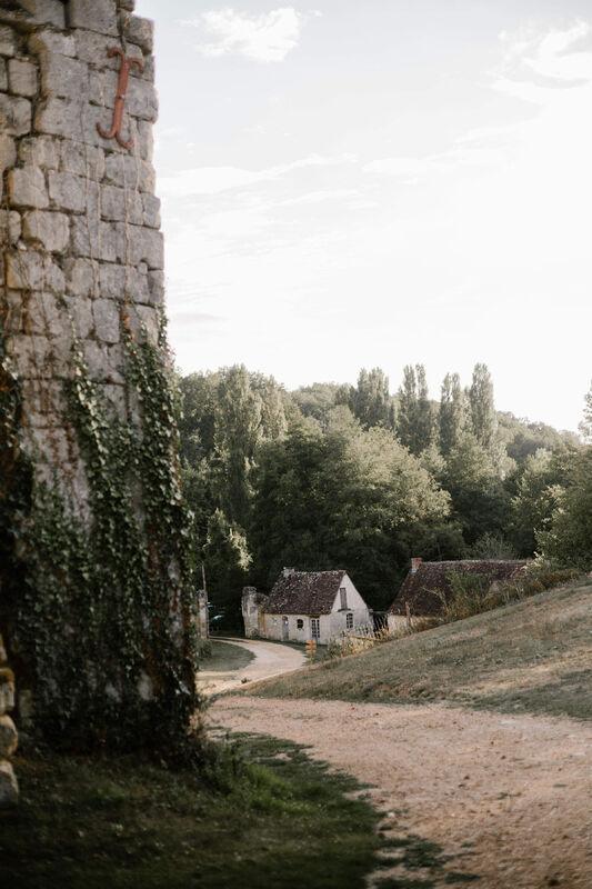 Abbaye de la Clarté-Dieu