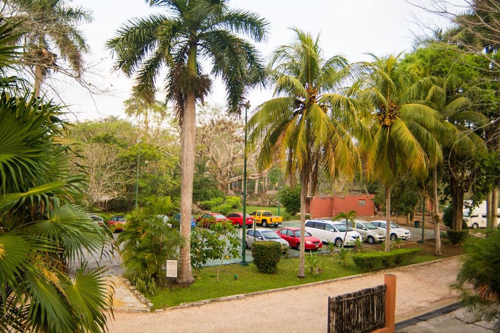 Hotel Villas Arqueológicas Chichén Itzá
