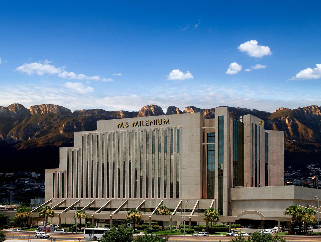 MS Milenium - Monterrey