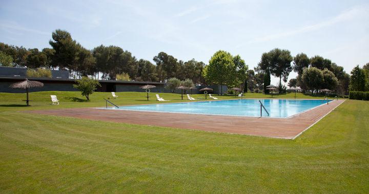 Real Club de Golf El Prat.