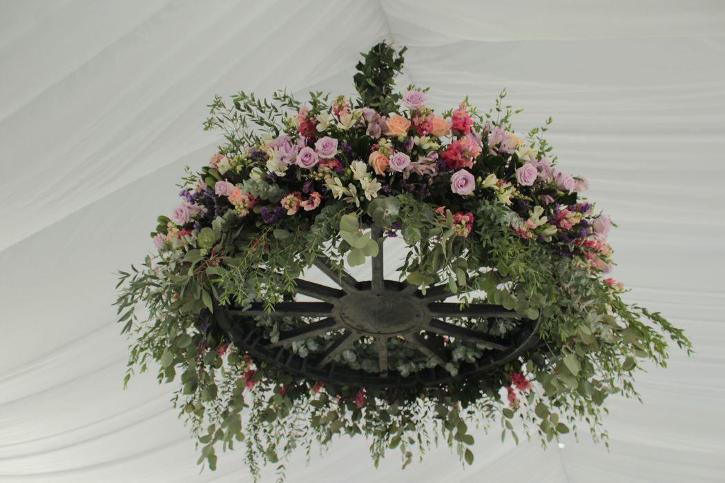 Úntuli Arte en Flor