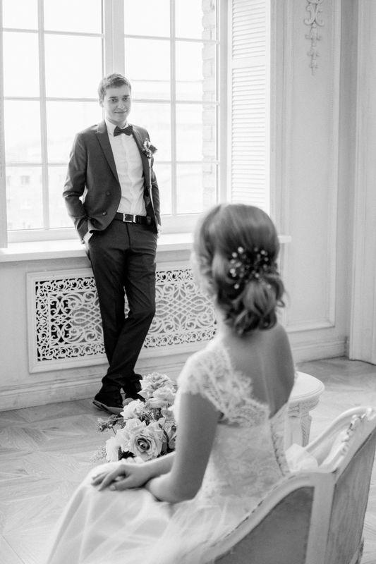 Wedding agency Double You