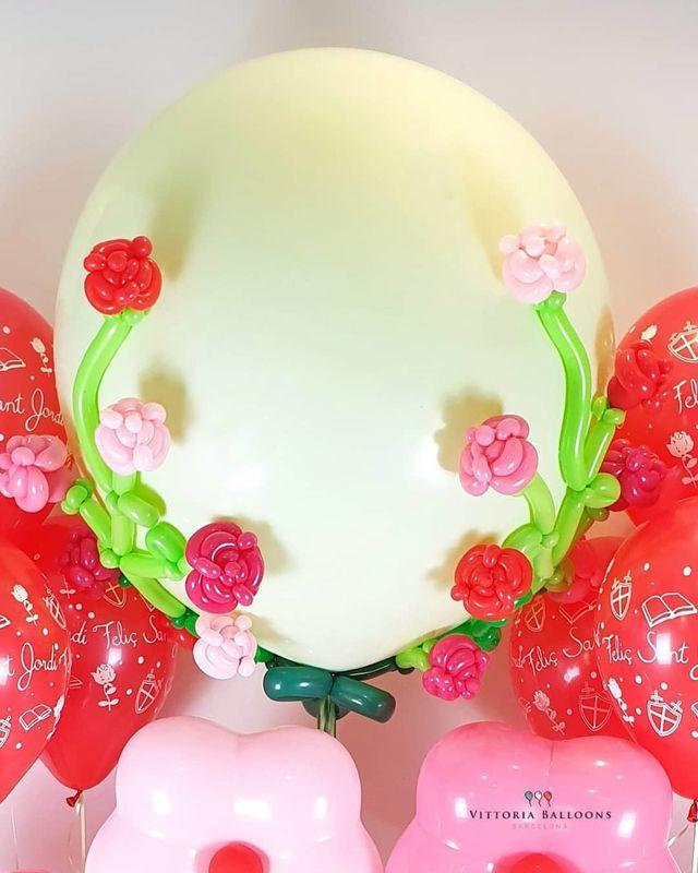 Vittoria Balloons