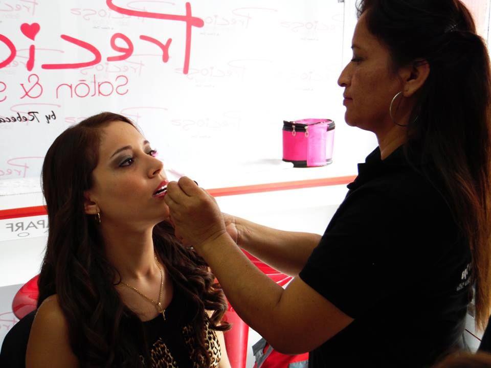 Preciosa Salon Spa by Rebeca Tello
