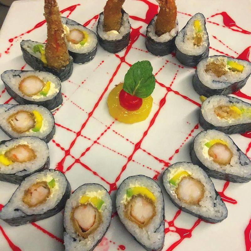 Hanashi Sushi Bar