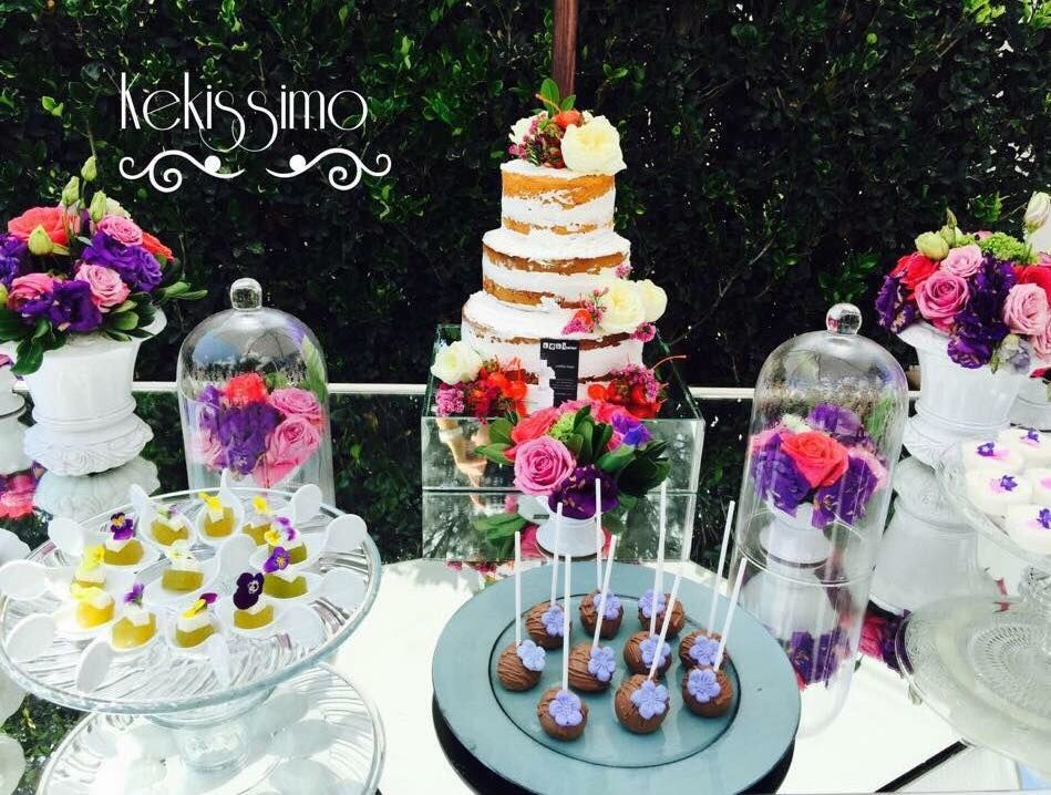 Kekissimo Cake Boutique
